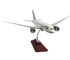 45cm-Boeing-787-Dreamliner-British-Airways-Airlines-Model-Plane-Aircraft-BA-UK
