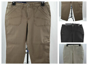 0ac747f2867 Image is loading Bandolino-Jeans-Women-Stretch-Comfort-Selene-Skinny-Fit-