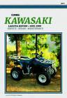 Kawasaki KEF300 Lakota 95-99 ATV by Penton (Paperback, 1999)