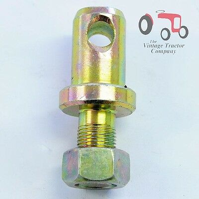 Collectables Massey Ferguson Stabiliser Pin Assembly Te20,fe35,mf35,135,240 Animation Collectables
