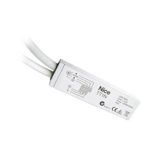 Central of command for curtains and blinds Nice TT1N