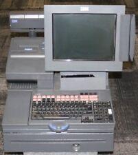 Ibm Surepos 500 Series 4840 544 Withcash Drawer Barcode Scanner Amp Printer