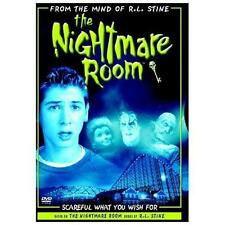 The Nightmare Room - Scareful What You Wish For by Keiko Agena, Kyle Gibson, Mi