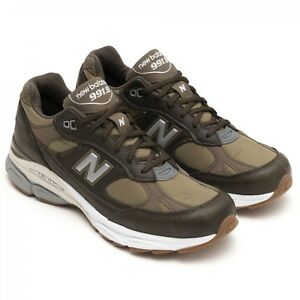 Details about New Balance 991.9 Made In UK ENGLAND # M9919LP Olive Gum Men SZ 8 13