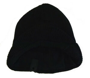 2e3e597b5a6b3 Image is loading Skullcandy-Electron-Audio-Speaker-Beanie-Hat-in-Black-