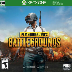 Details about Playerunknown`s Battlegrounds PUBG Xbox One Key Digital Code  Region Free