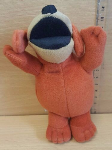 McDonalds Happy Meal Toy 2002 The Muppets TV Show Toys Various Characters