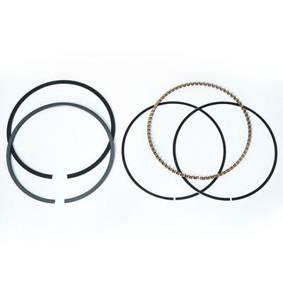 "Mahle Engine Piston Ring Set 4010MS-112; Plasma-Moly 4.010/"" Bore Standard Fit"