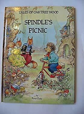 Spindle's Picnic by Cloke, Rene