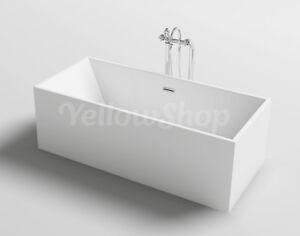 Vasca Da Bagno Rettangolare : Vasca da bagno vasche da bagno