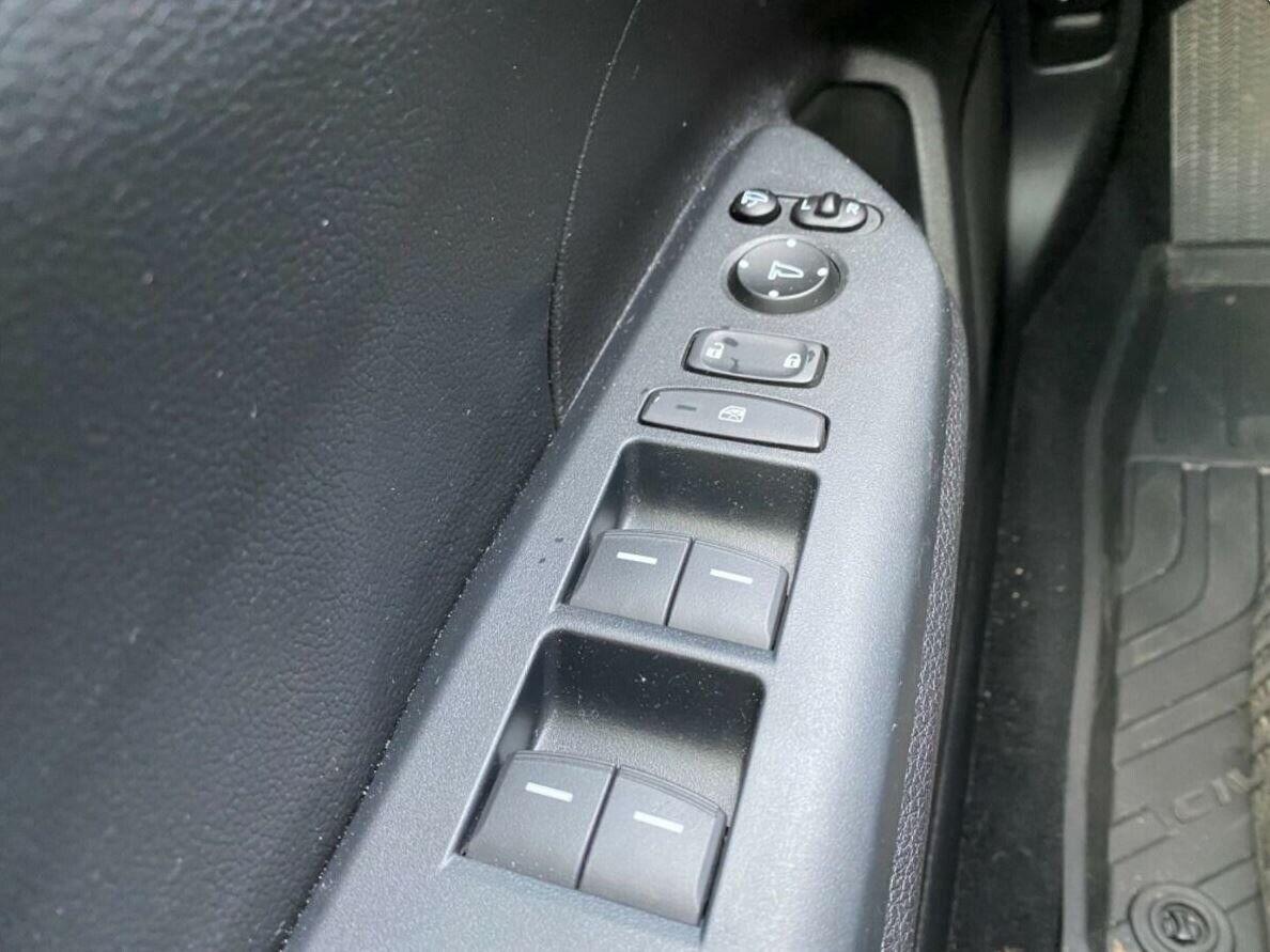 Honda Civic 1,5 VTEC Turbo Sport Prestige - billede 7