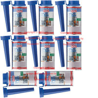 8 Pack Kit 150 Ml Can Liqui Lubro Moly Ventil Sauber Fuel Additive Valve Cleaner