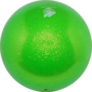 RSG Ball JUNIOR BALL Gymnastikball BLAU metallic 150-170mm 300g NEU!
