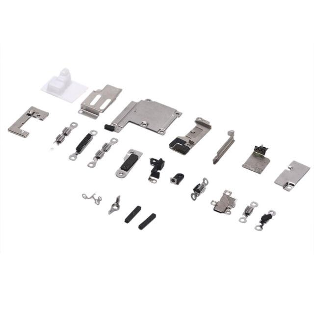 Full body inner Small Metal For iPhone 5 5c 5s 6 6s plus 7 8 holder bracket