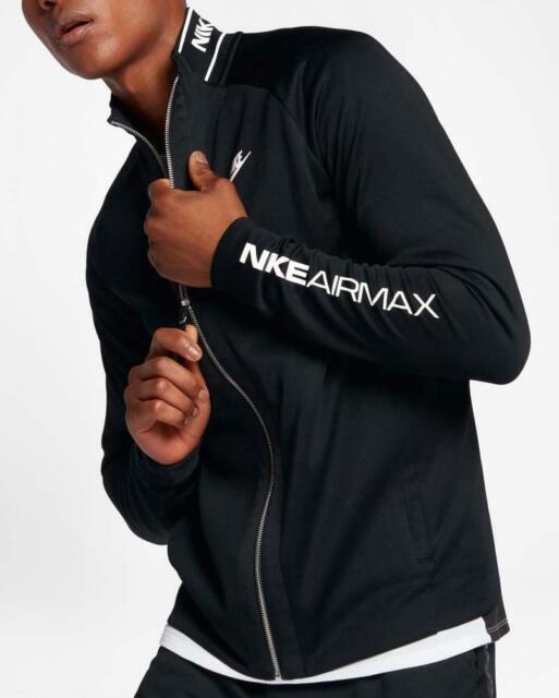 Herren Nike Sportkleidung Air Max Trainingsjacke Größe 2XL. 861602 010