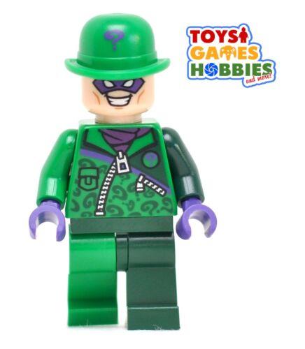 *NEW* LEGO The Riddler Super Heroes Flash Batman From set 76012 Riddler Chase