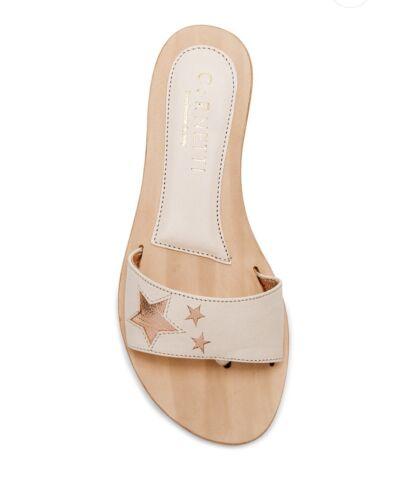 Cornetti Cannucce Sandal