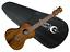 Luna-Flamed-Acacia-Tenor-Ukulele-w-Lightweight-Case-NEW-uke thumbnail 1