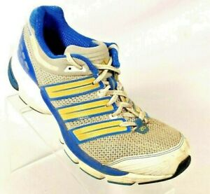 Adidas Response Cushion 20 Mens Running Trainers Shoes Size 8.5   eBay
