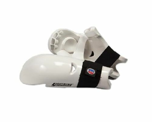 New Proforce Sparring Hand Gloves Karate Taekwondo Protective Foam Gear Pair