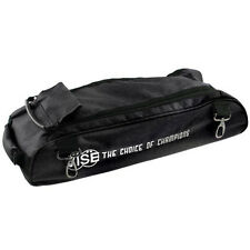 Vise 3 Ball Triple Tote Shoe Bag Black