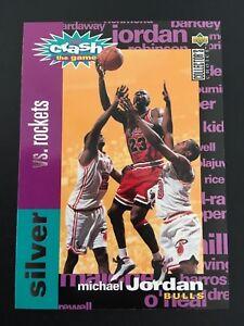1995-96-Upper-Deck-cc-Crash-The-Game-redempt-Silver-c1-1-rockets-michael-jordan