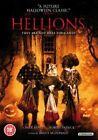 Hellions DVD 5055201831910 Chloe Rose Rossif Sutherland Luke Bilyk Rober.