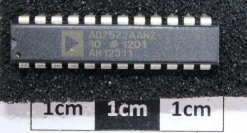 AD7572ALNZ10 ADC 12-Bit LC2MOS Complete 10us PDIP24