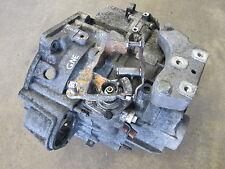 GNE 6 Gang Schaltgetriebe Getriebe 2.0TDI VW Touran Caddy Golf 5 AUDI A3 49Tkm!!
