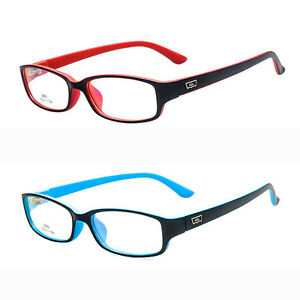 Leopard Sports Fashion Eyeglass Frame Optical Eyewear Clear lens Plain glasses Rx 2218