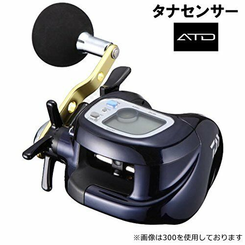 New 4960652115469 Daiwa 17 TANASENSOR 400 (Boat Fishing Reel) 4960652115469 New 3c411c