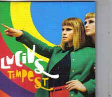 Lucins-Tempest cd single