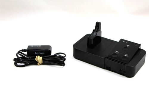 Jabra 9400BS Pro 9400 Series Base Station w// AC Adapter 9450-65-707-105
