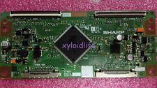 """Vizio 60/"""" E601i-A3 RUNTK5261TPZE T-Con Control LCD Timing Board"""