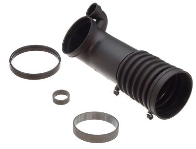 Air Mass Meter to Throttle Intake Boot Hose for BMW 540i 740i 740iL 93-95 4.0L