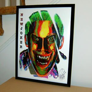 The-New-Joker-Suicide-Squad-DC-Comics-Jared-Leto-Antihero-18x24-POSTER-w-COA
