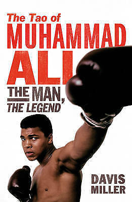 1 of 1 - The Tao of Muhammad Ali by Davis Miller (Paperback, 1997)