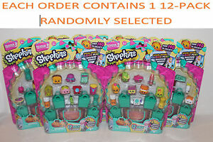 Shopkins-Temporada-3-12-pack-posible-special-limited-edition-jewels-blind-Bolsas-Nuevo