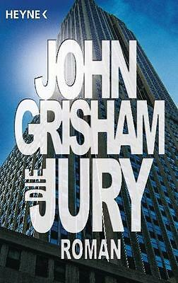 Die Jury von John Grisham (1992, Taschenbuch)