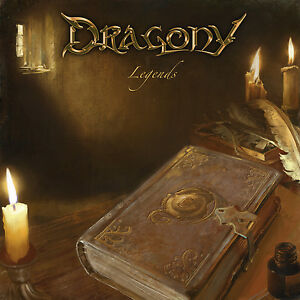 DRAGONY-Legends-CD-2012-Symphonic-Power-Metal-Vision-Of-Atlantis