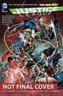 Justice League: Volumel 3: Throne of Atlantis by Geoff Johns (Paperback, 2014)