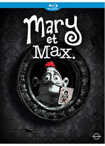 Mary And Max New Arthouse Blu Ray Disc Adam Elliot Toni Collette Ebay