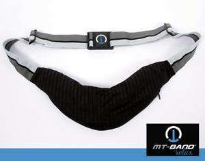 MT-Band™ Relax - das Original   Rückenstütze Geradehalter Haltungshilfe Gurt