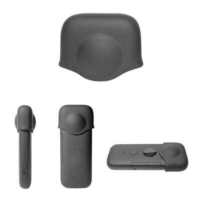 Camera Lens Cover Caps Case Skin Protector Designed For Insta360 ONE X
