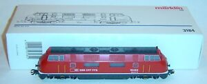 MARKLIN-HO-LOCOMOTORA-DIGITAL-EXCELENTE-Am-4-4-SBB-REF-3184-DECODER-A-ELEGIR