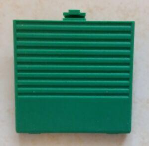 Nuevo-Verde-Tapa-De-Bateria-Para-Game-Boy-Original-Gameboy-Classic