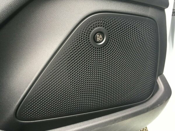 Ford Fiesta 1,0 SCTi 140 Vignale billede 9