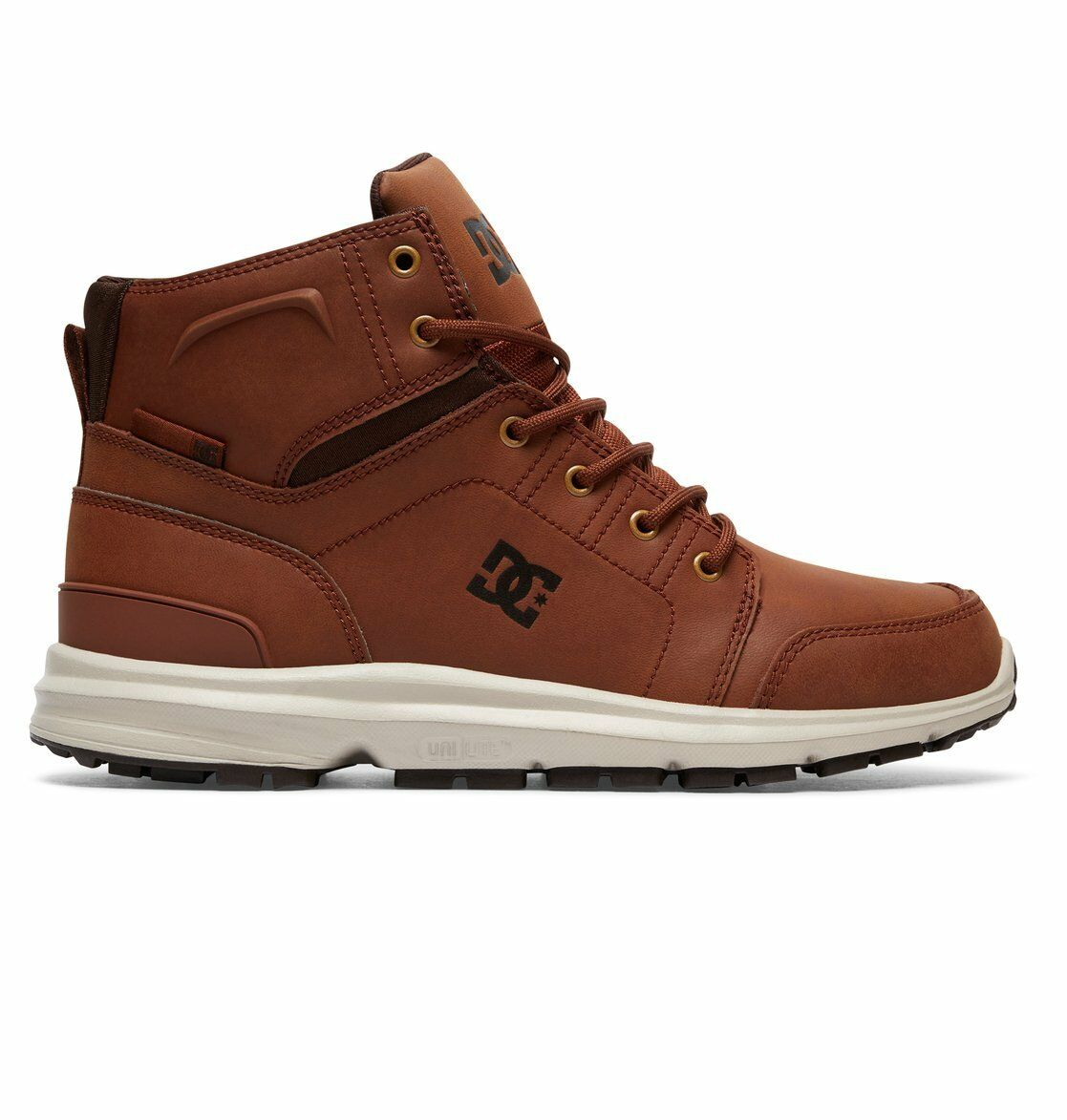 DC SHOES  scarponcino scarponcino  Torstein brown/chocolate 9a9ec5