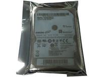Samsung (hn-m500mbb) 500gb 5400rpm 2.5 Internal Hard Drive -laptop & Ps3 Ok