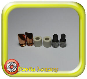Scope-Orange-SS-Soldering-Iron-Copper-Tips-6mm-x2-Carbons-x2-amp-Ceramics-x2
